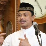 Imam Shamsi Ali: Isra Mi'raj Di Era Covid 19 Bagian 04