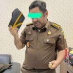 Jaksa Gadungan Nyamar Seragam Kejari Surabaya Ogah Bayar Hotel Dua Bulan