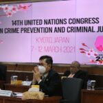 """Jaksa Agung Hadiri """"The 14th United Nations Congress on Crime Prevention and Criminal Justice"""