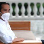 Presiden Jokowi: Sikap Saya Tak Berubah, Tidak Ada Niat Jadi Presiden Tiga Periode