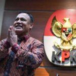 Ketua KPK Bantah Minta BAP Wali Kota Tanjung Balai