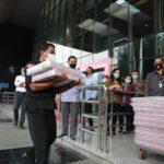 FOTO: KPK Sita Uang Tunai Puluhan Miliar dugaan suap izin ekspor benih lobster
