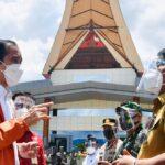 Kurangi Laju Penyebaran Pandemi di Tana Toraja