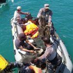 Lanal Bandung bersama Tim Terpadu Tertibkan Penangkapan Benih Bening Lobster