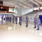 Mantan Danlanal Ranai Kolonel Tungul  jabat Dansatkat, berikut Sederet Nama Jabatan Strategis Koarmada I