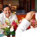 Melalui Forum Bisnis Hubungan RI bersama UAE Semakin Erat terjalin