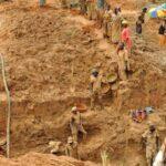 Penemuan Gunung Penuh Emas, Rakyat Kongo Ricuh Gali Lobang