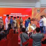 Pengukuhan Perwara Kota Batam Diramaikan Ragam Event