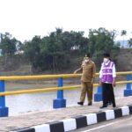 jokowi: Bendungan Sindangheula Perkuat Sektor Pertanian dan Industri Banten