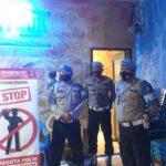 Polisi Dilarang ke Tempat Hiburan Malam, Polres Natuna Perketat Pengawasan