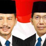 Pasangan RUDI-AMSAKAR Besok dilantik, Bupati dan Walikota di Kepri Hadir secara Virtual