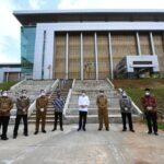 Presiden Jokowi: Kampus Baru Untirta Wakili Semangat Baru Majukan Pendidikan Tinggi di Banten
