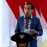 Jokowi: HIPMI Jadilah Pejuang Pengusaha Bangkitkan Ekonomi Rakyat