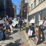 Shamsi Ali: Dukungan Uighur