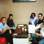 Asril Masbah Pimpin SMSI Anambas, Siap Ciptakan Pekerja Pers Profesional