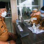 Tiga Pejabat Daerah di Anambas Gagal Divaksin