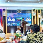 Buka Musrenbang RKPD 2022, Ansar Minta Bupati Prioritaskan Pemulihan Ekonomi
