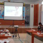 Pansus DPRD Anambas Gelar Konsultasi ke BPKP Kepri