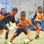 Bulan Juni PWI Tanjungpinang-Bintan Gelar Sepak Bola Usia Dini