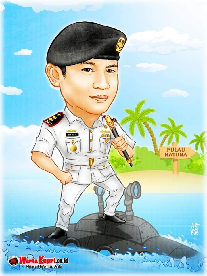 Kolonel Hary setiwan