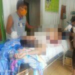 KKB Kelompok Sabinus Waker Dorr Seorang Guru di Puncak Papua