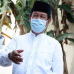 Ramadhan 1442 H, Isdianto Ajak Masyarakat Untuk Perkuat Ukhuwah Islamiyah
