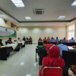 Bangun Kantor, LKKPN KKP Terima Hibah Lahan dari Pemkab Anambas