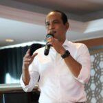 Sira Tegas-tegas Menolak Rencana Eksport Pasir Laut, Ini Alasannya..