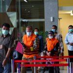 Terlibat Korupsi Di Indramayu, Anggota DPRD Jabar Ditahan KPK