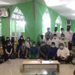 20 Mahasiswa Ikuti Mapaba III PMII Universitas Ibnu Sina Batam