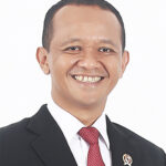 Biografi Bahlil Lahadalia Anak Muda Visioner Indonesia