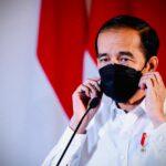 Jokowi: Kerahkan Segala Kekuatan dan Upaya untuk Penyelamatan 53 Awak Kapal