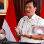 LBP Terus Ingatkan Pesan Presiden RI KPK Tidak Jadi Alat Politik dan Kekuasaan