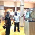 Museum Raja Ali Haji Dapat Perhatian Kemendikbud