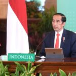 Presiden Indonesia Hadiri KTT D-8 Secara Virtual
