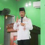 Safari Ramadhan, Walikota Batam: Covid 19 Belum Berakhir