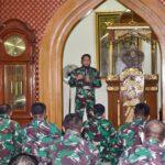 TNI AL Seluruh Indonesia Laksanakan Shalat Ghaib dan Doa Untuk ABK KRI Nanggala-402