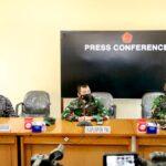 TNIKerahkan 21 KRI Cari Kapal Selam Nanggala-402