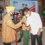 Walikota Rudi Pertimbangkan Permintaan Jalan Veteran Di Kota Batam