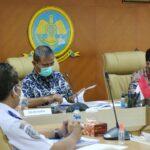 Ansar Ahmad Terus Dorong Pembangunan Natuna dan Anambas Melalui Anggaran Pusat