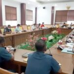 Komisi I DPRD Batam Marah, PT Graha Triska Industri Mangkir Rapat