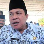 Kejari Batam Tetapkan Ketua PGRI Kepri Tersangka Korupsi