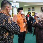Dua Periode Jabat Wakil Ketua DPRD, Kini Ade Angga Dikalahkan Oleh Perwira TNI AL