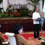 2022 Rencana Kerja Pemerintah Usung Pemulihan Ekonomi dan Reformasi Struktural