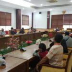 Protes Mindy, Asosiasi Depot Air Minum Mengadu ke DPRD