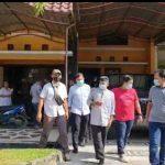 Akhirnya DPO Khoironi F. Cadda Berhasil Dibekuk, Kolaborasi KPK bersama Kejati Sulteng