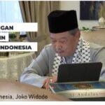 PM Malaysia Telpon Presiden Indonesia Merespon Situasi Terkini Palestina