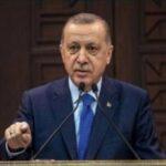 Presiden Tayyip Erdogan, Vladimir Putin bahas ketegangan di Palestina via telepon