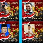 Twibbon Hari Lahir Pancasila 2021, Tunjukkan Jiwa Pancasila Sahabat Gurindam Unggah Foto Pakai Twibbon