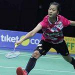 Atas Prestasi Bulutangkis Kembali Indonesia Mengema, Putri KW: Terimakasih Negeriku